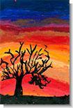 Sightsavers Junior Painter Awards Exhibition