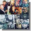Richard Harris Portraits by Artist Thomas Delohery