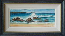 Waves In Connemara