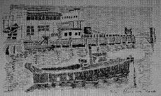 DunLaoghaire Harbour II