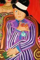 Portrait of John Higgins