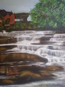 The Falls, Ennistymon, County Clare