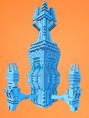Rocketecture