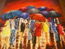 Lovers Rain