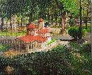 St. Naum Miniature Skopje