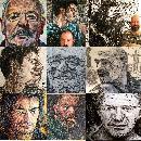 Portraits by Artist Thomas Delohery