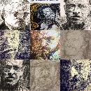 Portraits of Actor Jared Harris