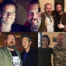 Meeting Australian Actors