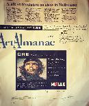 Press about Artist Thomas Delohery�s Che Exhibition