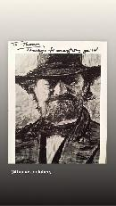 Jared Harris in Lincoln